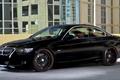 Picture BMW, car, bmw e92., 335i, black