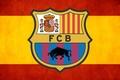 Picture club, emblem, logo, Spain, club, bull, Leopard, Spain, FC Barcelona, FC Barcelona, Barca