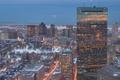 Picture Boston, Massachusetts, the city, city, USA