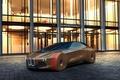 Picture the concept, Vision, Concept, BMW, BMW, Next 100
