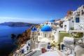 Picture Greece, The Aegean Sea, Greece, Epano Meria, The Aegean sea