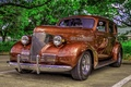 Picture CIRCA 1930'S-CHEVY, oldtimer, hdr, style, retro
