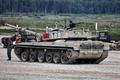 Picture ARMI-2016, Type 96B, Alabino