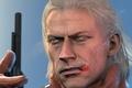 Picture Metal Gear Solid V: The Phantom Pain, Adamska, shalashaska, Ocelot, adam, metal gear solid, Hideo ...