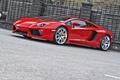Picture Lamborghini, Design, LP700-4, Aventador, Static, Kahn