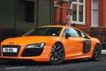 Picture supercar, Audi