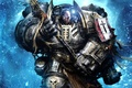 Picture All, Grey Knights, Grey Nights, warhammer 40K, warhammer 40 000