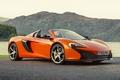 Picture McLaren, 650S
