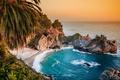 Picture california, california pacific ocean, landscapes