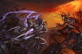 Picture malthael, reaper of souls, Witch Doctor, Diablo 3