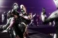 Picture armor, Nemesis, dark sector, nyx, warframe, excalibur