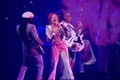Picture style, party, David Bowie, David Bowie, Lady Gaga, concert, live, music, actress, tribute, woman, Grammy, ...