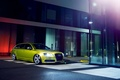 Picture stancenation, green, canibeat, Audi A6, low, stance