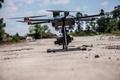 Picture drone, drone, quadcopter
