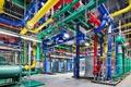 Picture Hi-Tech, Data Center, Google