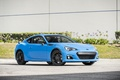Picture HyperBlue, BRZ, Blue, Subaru