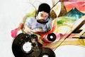 Picture Japan, minimalism, soul, hip hop, nujabes