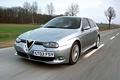 Picture Sportwagon, Alfa Silver, Alfa Romeo 156 Sportwagon, Alfa, Alfa Romeo, Alfa 156