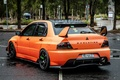 Picture Lancer, Evolution, Mitsubishi