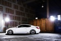 Picture 3.8, Genesis, side, vossen, Hyundai, white