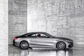 Picture Mercedes-Benz, S-Class Coupe, car, mercedes, Mercedes, coupe