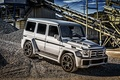 Picture G-Class, W463, Mercedes-Benz, FAB Design, Mercedes
