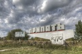 Picture The city, Chernobyl, Pripyat, Ukraine, 1970