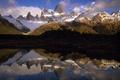 Picture Landscapes, mountains, nature