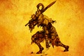 Picture game, knight, games, dark souls, dark souls, knight
