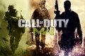 Picture soldiers, modern warfare, war, call of duty