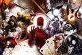 Picture Daredevil, marvel, comics