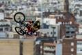 Picture bike, jump, sport