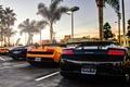 Picture supercars, murcielago, aventador, Lamborghini, gallardo