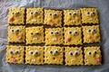 Picture sponge Bob, Smile, sponge, Bob