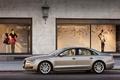 Picture style, shop, clothing, lantern, A8 2012, Audi, Audi