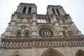 Picture Notre Dame Cathedral, France, France, architecture, Paris, Notre Dame de Paris, without treatment, capital, Cathedral, ...