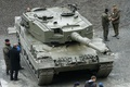 Picture Leopard 2a4, tank, Germany