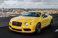 Picture Bentley, Continental