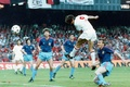 Picture the ball, The Swan of Utrecht, Marco van Basten, San Marco, the header