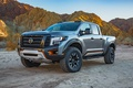 Picture pickup, Nissan, Concept, Nissan, Titan warrior, Titan Warrior