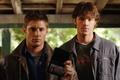 Picture Supernatural, Supernatural, Jared Padalecki, Sam Winchester, Dean Winchester, Jensen Ackles