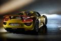 Picture Porsche, Spyder, 918, 2015
