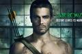 Picture the series, Green Arrow, Arrow, DC Comics, Oliver Queen, Arrow, Stephen Amell, Oliver Queen, Stephen ...