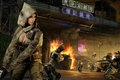 Picture Warface, soldiers, team, Crytek Kiev, attack, squad, fire, weapons, Aurora, shootout, home, women, Blackwood, MMOFPS, ...
