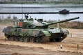 Picture China, Type--96, Tank