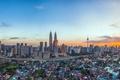 Picture Kuala Lumpur, Malaysia, Kampung Baru