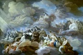 Picture heaven, picture, Paradise, religion, mythology, Corrado Dzhakvinto