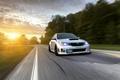 Picture in motion, auto wallpaper, sti, car, Subaru, subaru impreza