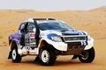 Picture Machine, Sand, 2014, Lights, Auto, The front, Jeep, The hood, Rally, Sport, Dakar, SUV, Ford