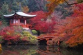 Picture Japan, Kyoto, Daigo